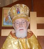 Rt. Reverend Mitered Archpriest Emeritus Benedict Tallant