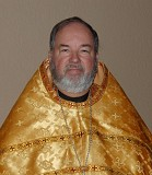 Father Paul Davis - Rector